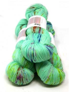 HHF Hedgehog Sock Yarn - Fly