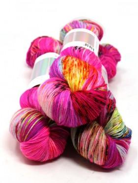 HHF Hedgehog Sock Yarn - Gossip