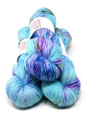 HHF Hedgehog Sock Yarn - Monet