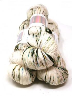 HHF Hedgehog Sock Yarn - Pine