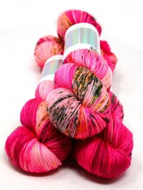 HHF Hedgehog Sock Yarn - Pinky Swear