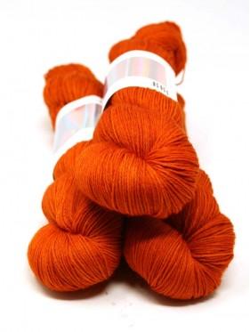 HHF Hedgehog Sock Yarn - Rusty Nail