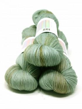 HHF Hedgehog Sock Yarn - Sage
