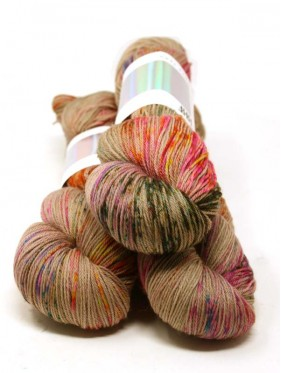 HHF Hedgehog Sock Yarn - Artifact