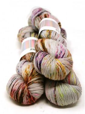 HHF Hedgehog Sock Yarn - Juniper