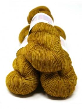 HHF Hedgehog Sock Yarn - Kelp