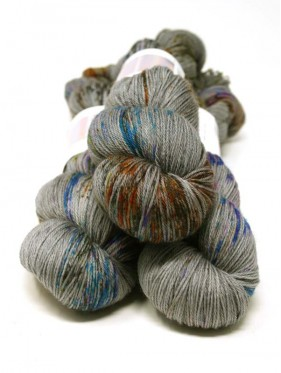 HHF Hedgehog Sock Yarn - Wild Card
