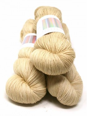 HHF Hedgehog Sock Yarn - Silence