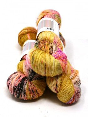 HHF Hedgehog Sock Yarn - Harvest