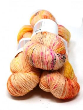 HHF Hedgehog Sock Yarn - Monarch