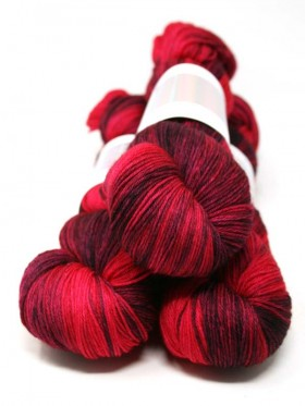 HHF Hedgehog Sock Yarn - Poison