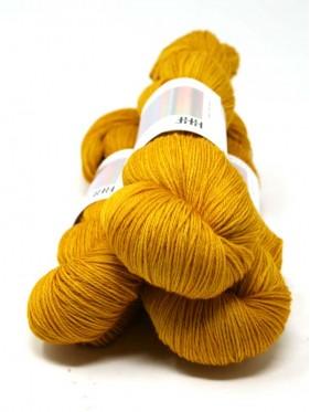 HHF Hedgehog Sock Yarn - Fools Gold