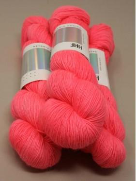 HHF Hedgehog Sock Yarn - Melon