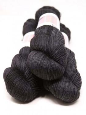 HHF Hedgehog Sock Yarn - Graphite