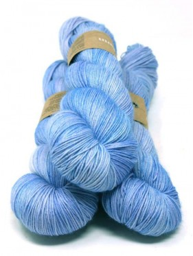 Olann Sock Lite - Cornflower