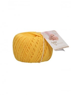 Anchor - Baby Pure Cotton 305 amarillo oscuro