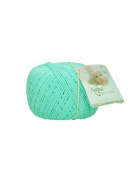 Anchor - Baby Pure Cotton 385 Water Green