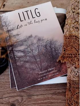 Litlg Book - Creative Timber Publication