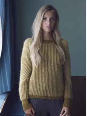 Isager - Ingrid individual pattern