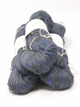 Tussah Tweed - tt 20 Blue Royal