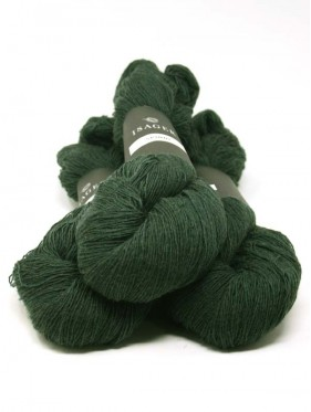 Spinni + Spinni Tweed - Dark Green 37S
