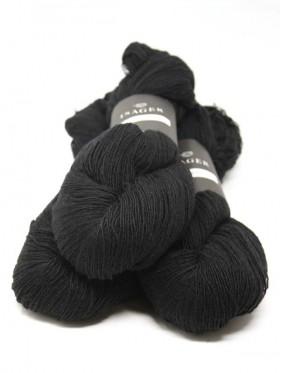 Spinni + Spinni Tweed - Black 30