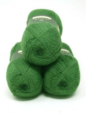 Alpaca 1 - Summer Green 56