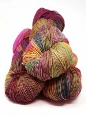 Sock - Arco Iris 866 2
