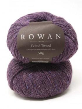 Felted Tweed DK - Bilberry 151