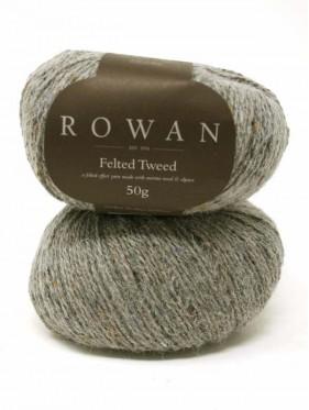 Felted Tweed DK - Boulder 195