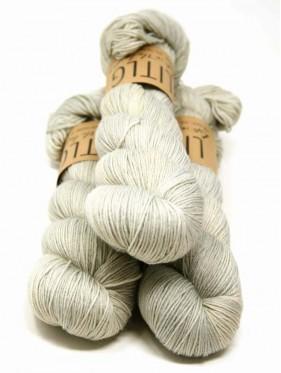 LITLG Fine Sock - Oyster