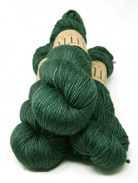 LITLG Moon Sock - Emerald Eve