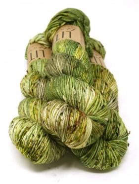 LITLG DK Tweed * - Lichen