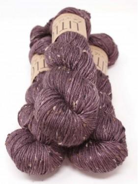 LITLG DK Tweed * - Tanned