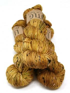 LITLG DK Tweed * - Gorse