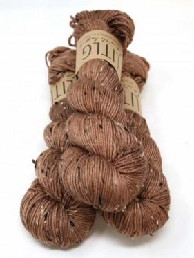 LITLG DK Tweed * - Sediment