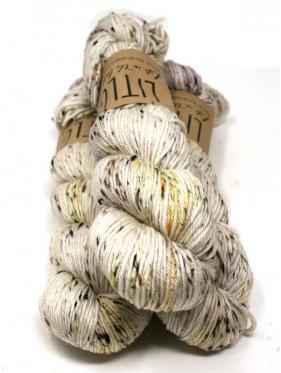 LITLG DK Tweed * - Snowdrift