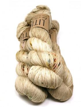 LITLG Fine Sock - Grass Sead