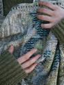 Laine Magazine - 52 Weeks of Shawls * Preventa