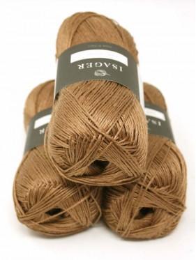 HOR Organic Linen - Camel