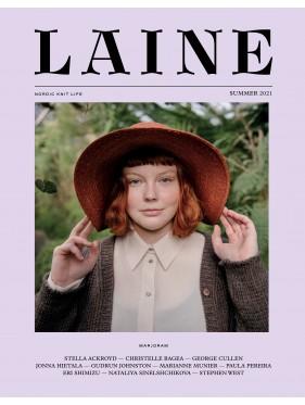 Laine Magazine - Issue 11 Summer 2021 Preventa