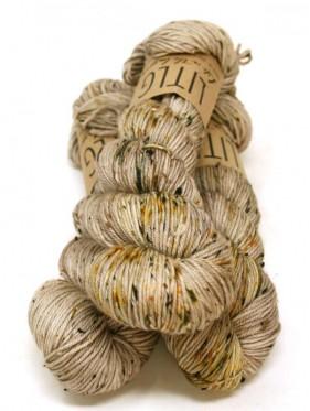 LITLG DK Tweed * - Wheat