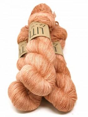 LITLG Fine Sock - Dusty Rose