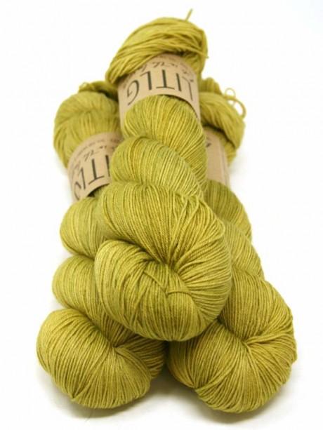 LITLG Fine Sock - Golddust
