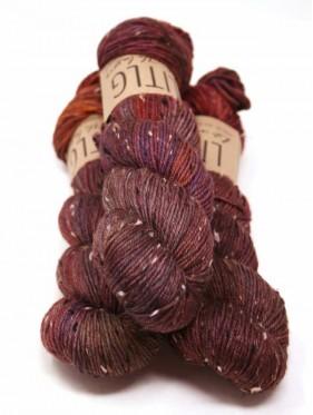 LITLG DK Tweed * - Hestia