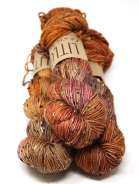LITLG DK Tweed * - Hearth