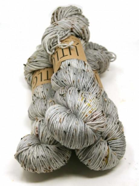LITLG DK Tweed * - Pewter