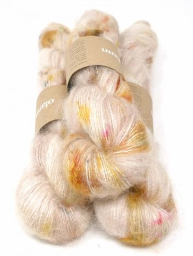 Olann Kidsilk Lace Mohair - North Star
