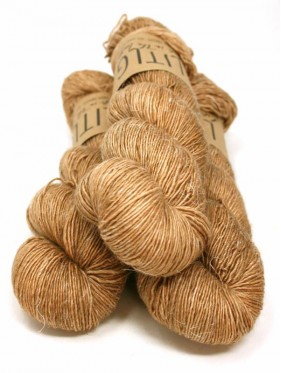LITLG - * Linen Merino Singles Camel