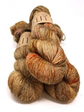 LITLG - * Linen Merino Singles Seedhead